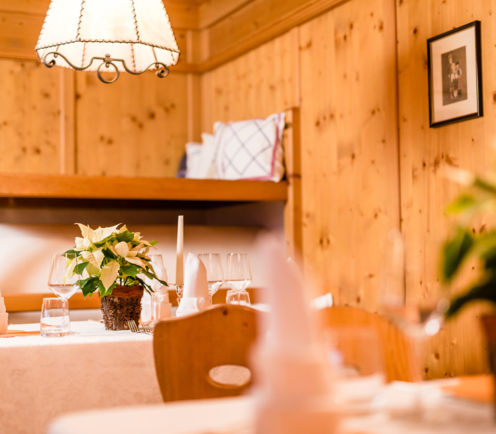 Hotel in South Tyrol, holiday in the Dolomites,
