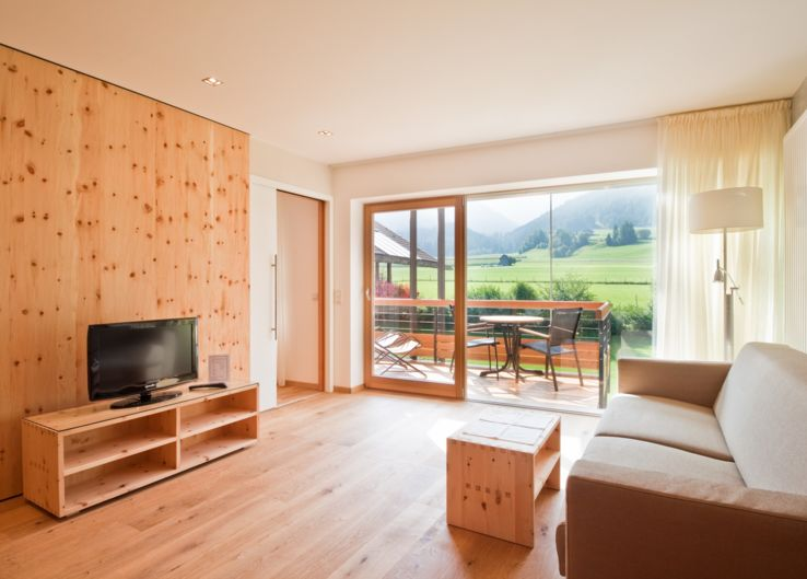 Residence Tolderhof, apartement South Tyrol